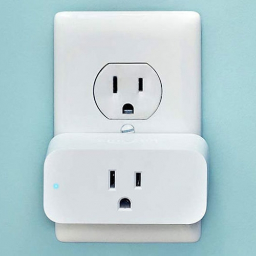 Amazon Smart Outlet